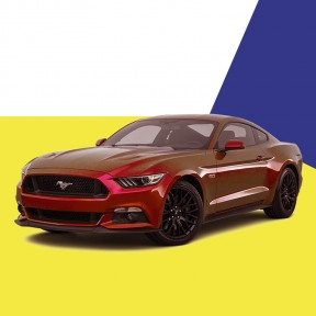 PLENA MUSTANG PREVIEW